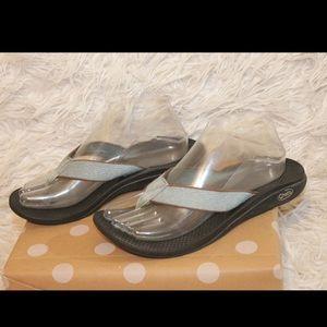 Chaco Flip EcoTread Sport Outdoor Sandals